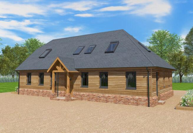 Small Barn Design