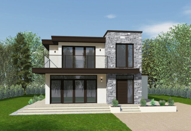 Riviera House Design