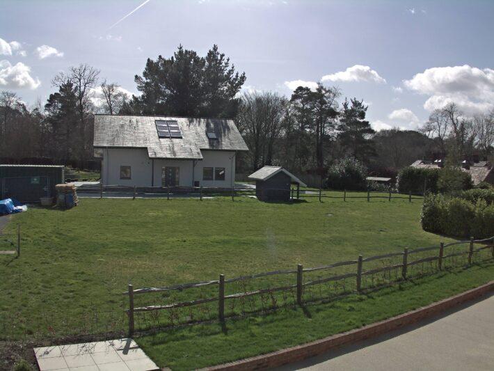 West Sussex Show Centre