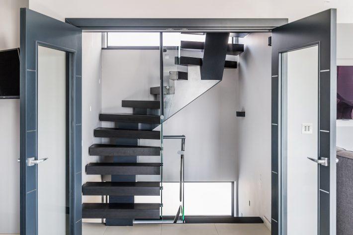 Contemporary Staircase Design