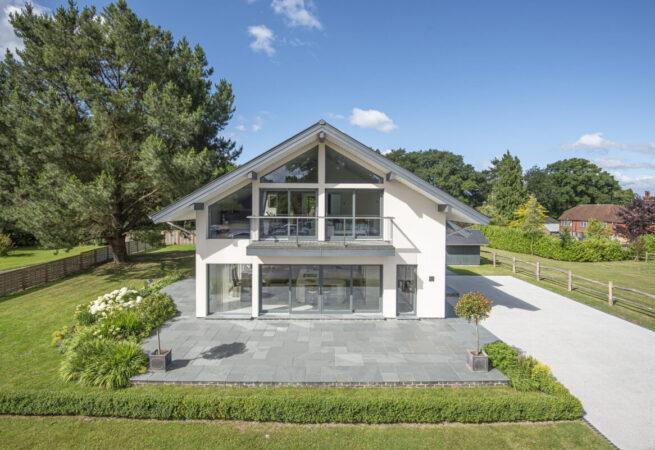 Scandinavian Kit Home