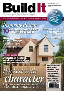Build It Frontcover