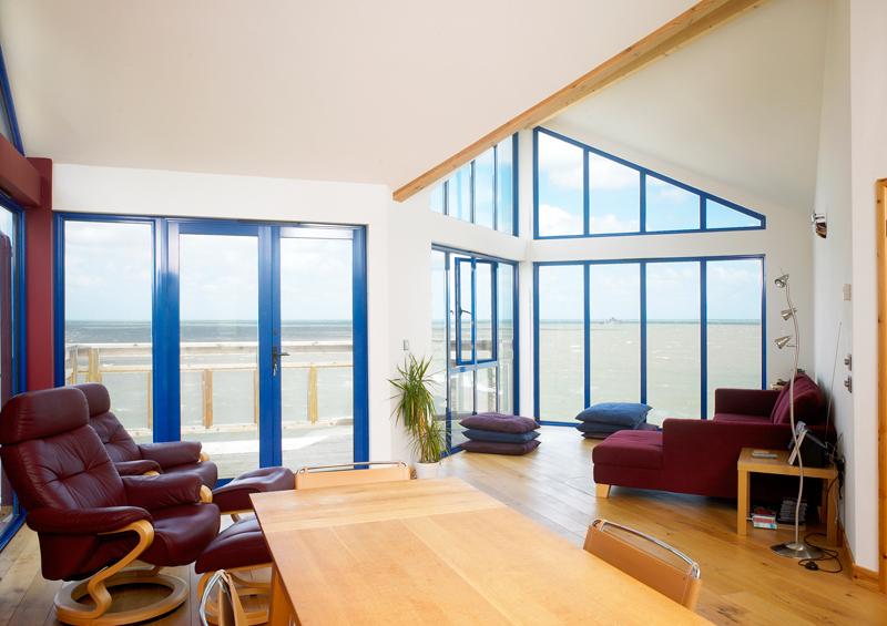 Bespoke Glazing Design