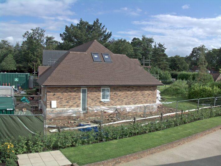 Hailsham Mix Bricks