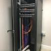 Cable unit