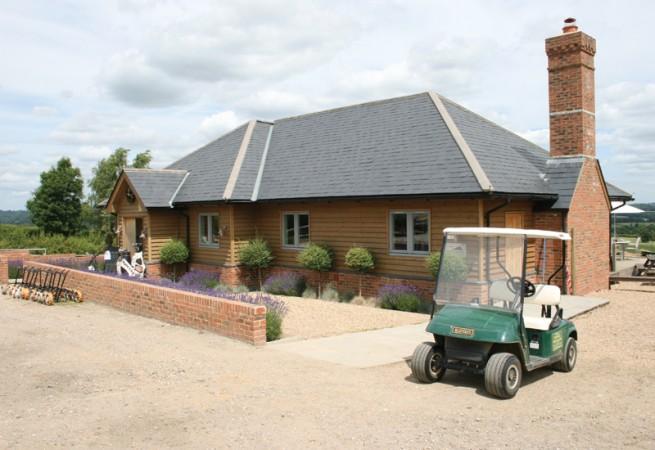 Scandia-Hus Cuckfield Golf Club