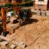 Digger Excavation