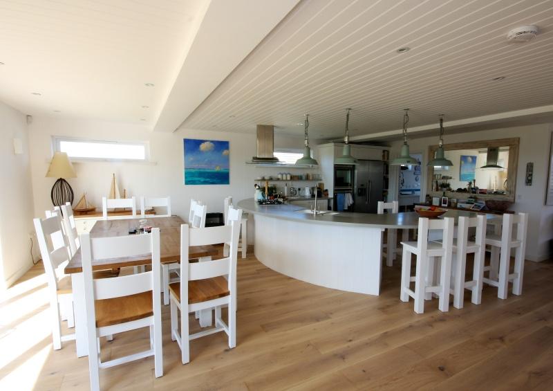 Coastal Kitchen Diner