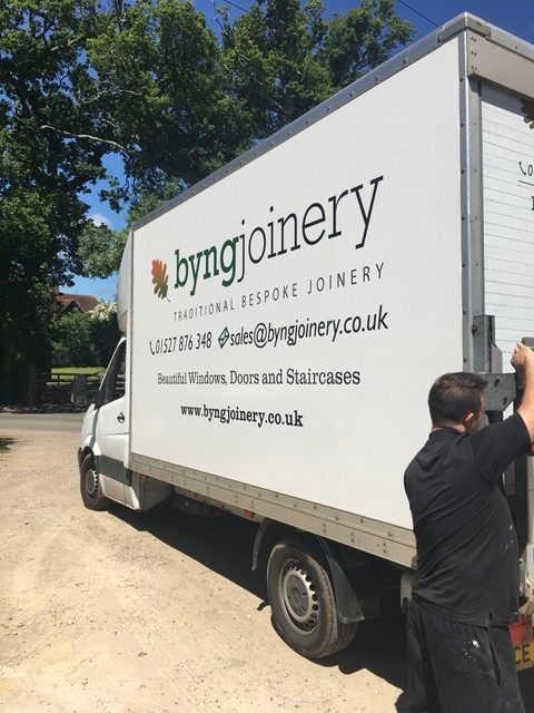Byng Joinery