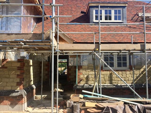 Sussex Self Build
