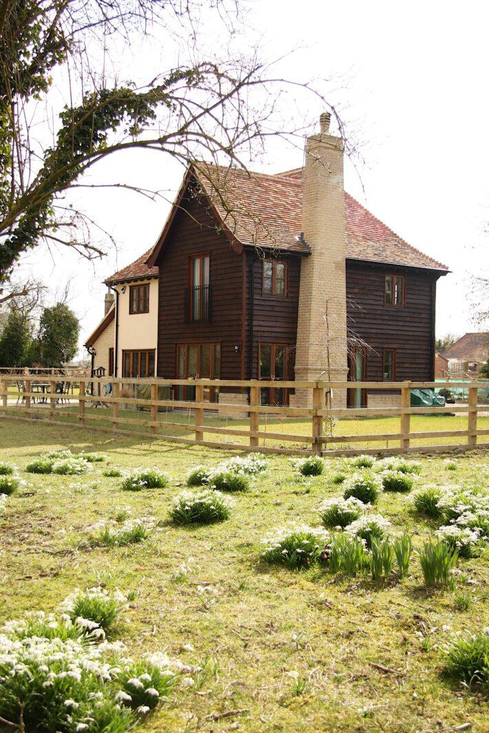 East Anglia Home