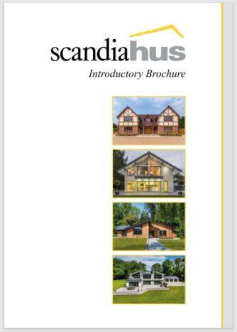 Scandia Hus Brochure