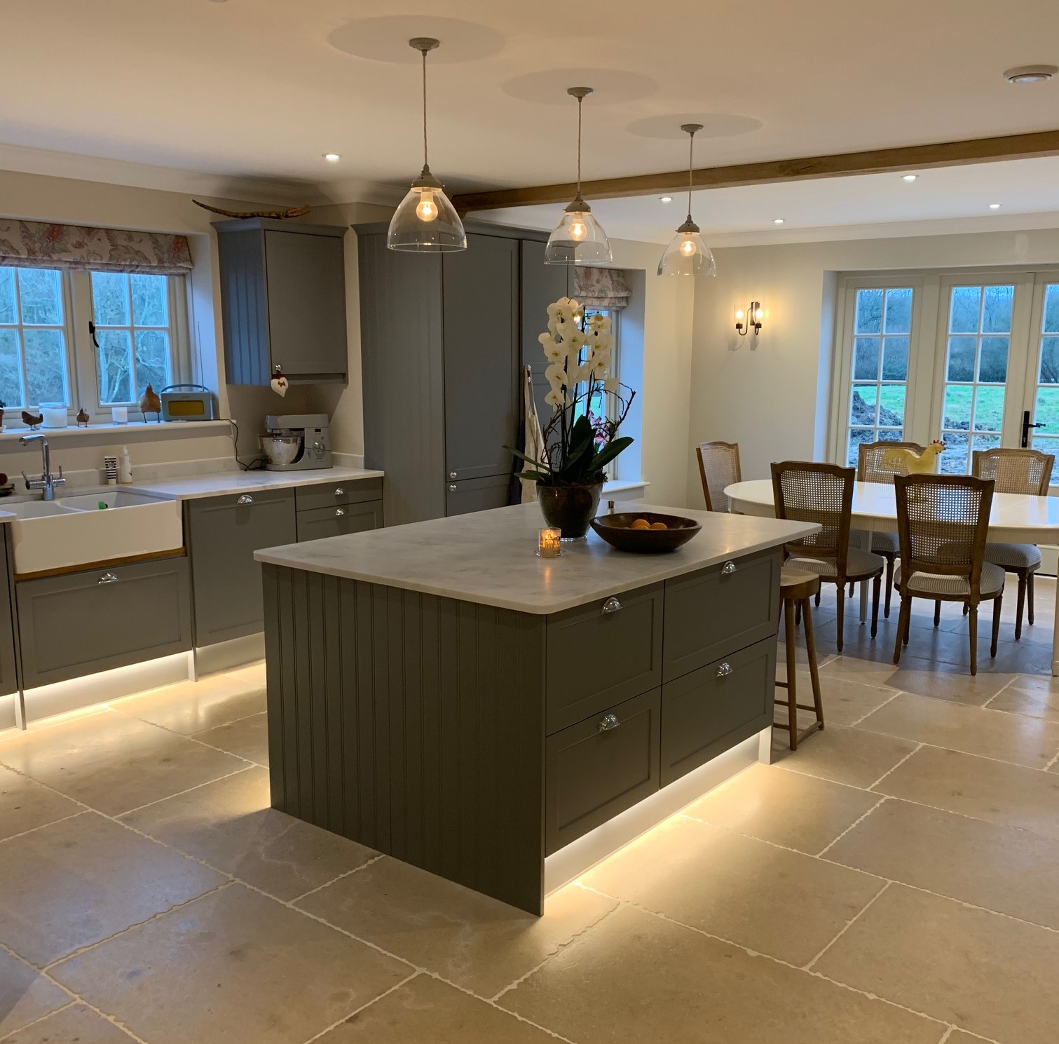 Timber Frame Self Build Homes From Scandia Hus: Scandia-Hus March 2018 Newsletter