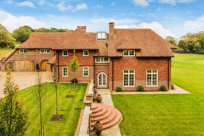 Traditional Home Self Build Design