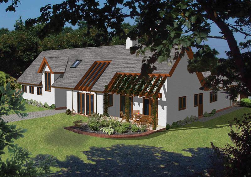 the long barn timber frame barn design scandia hus. Black Bedroom Furniture Sets. Home Design Ideas