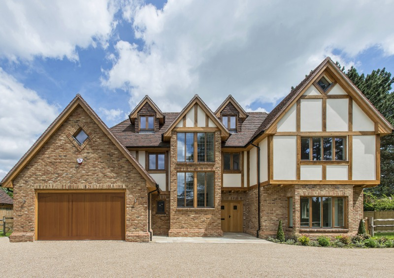 mayfield house impressive tudor style home