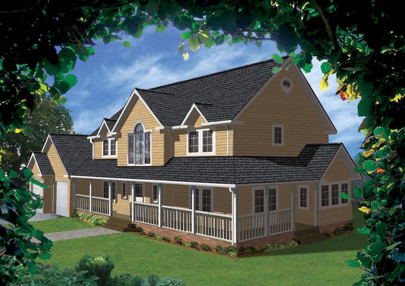 scandia hus the nantucket timber frame traditional design. Black Bedroom Furniture Sets. Home Design Ideas