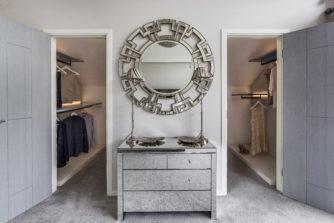 Bespoke Dressing Rooms