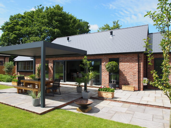 Self Build Bungalow