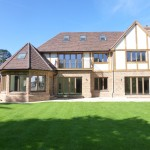 Scandia-Hus warlingham open day