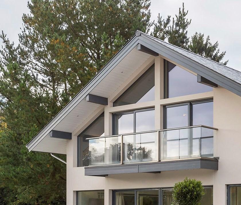 Timber Frame Self Build Homes From Scandia Hus: Scandia-Hus February 2018 Newsletter