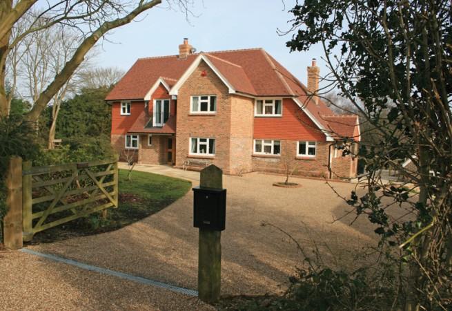 Stonehurst Bespoke Home