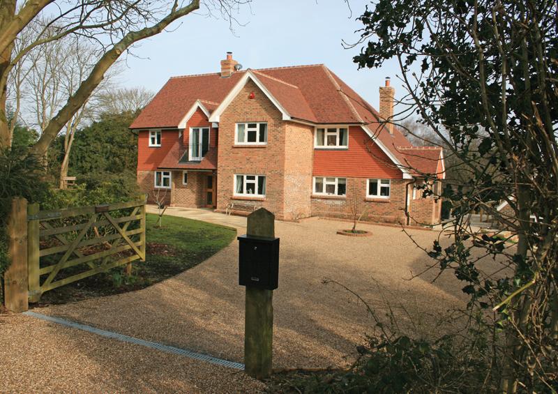 scandia hus the stonehurst timber frame traditional design. Black Bedroom Furniture Sets. Home Design Ideas