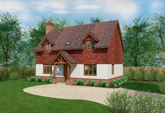 Scandia-Hus The Colchester Design