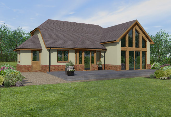 Bungalow Bespoke Home Design