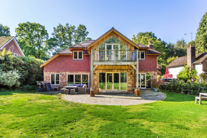 Sussex Style Home