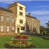 Canons Ashby House, Daventry