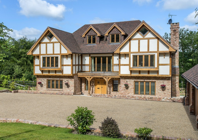 scandia hus westbrook timber frame traditional design