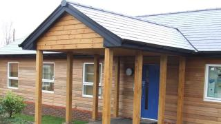 Ashurst Wood Pre School