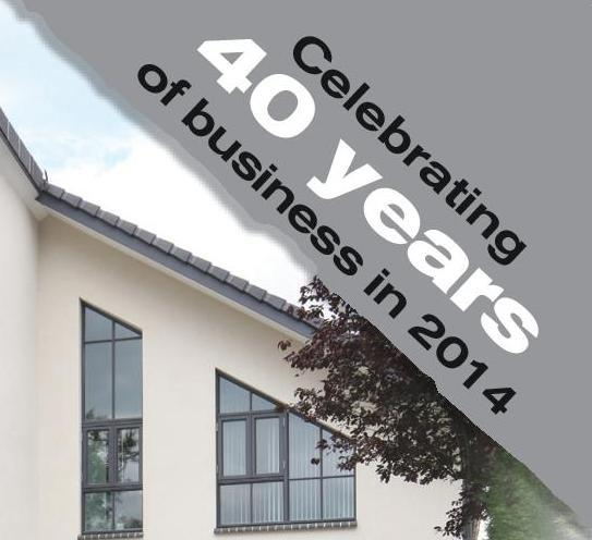 Timber Frame Self Build Homes From Scandia Hus: Celebrating 40 Years In Business