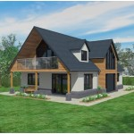 Brand new Scandia Hus chalet design (coming soon)