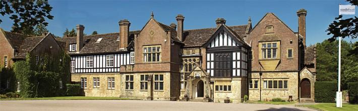 Felcourt Manor