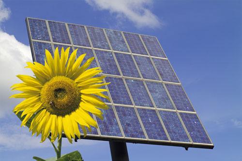 Solar Capture